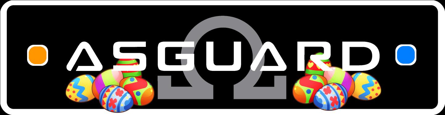 Logo Asguard Pâque